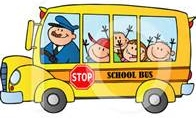 schoolbus happy copy